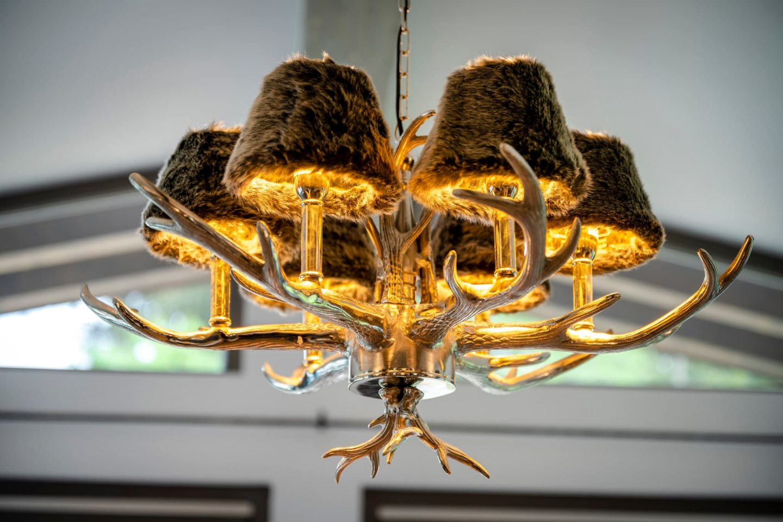 moderne lampe wintergarten highlight relais chalet wilhelmy