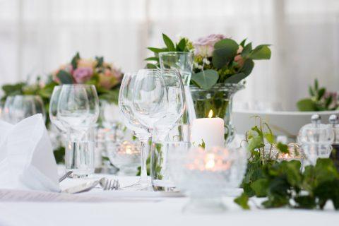 Hochzeit im Relais Chalet Wilhelmy am Tegernsee