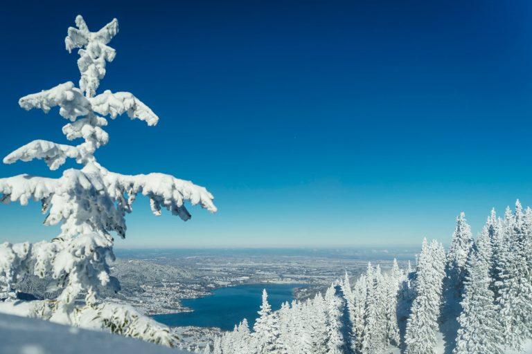 Winteridylle am Tegernsee Relais Chalet Wilhelmy